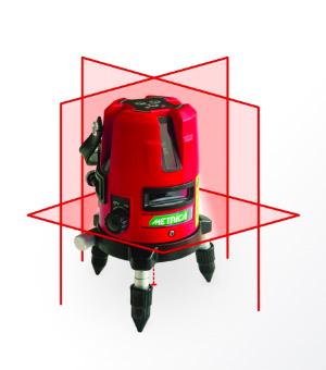Autolivelli laser