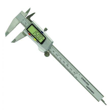 CALIBRO DIGITALE NUMERI GIGANTI (11 mm) - Metrica