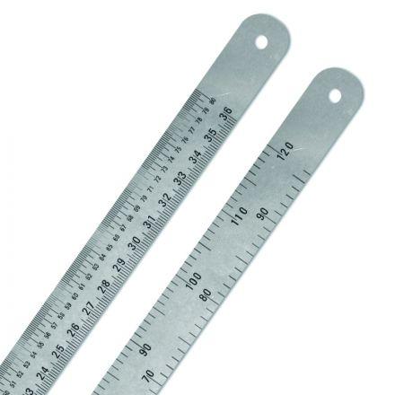 Tipometro A Quattro Scale Per Tipografia