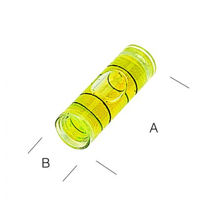 Fiale Sciolte - Metrica