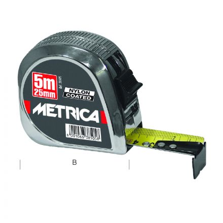 Metrica Nylon Coated - Metrica