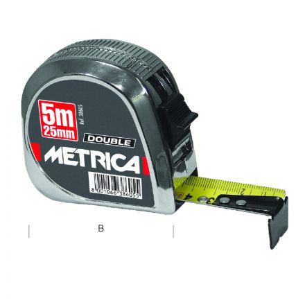 Metrica Double - Metrica