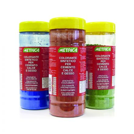 Coloranti Sintetici Per Uso Interno/Esterno