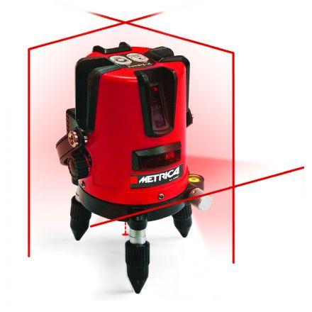Autolivelli Laser Sq - Metrica