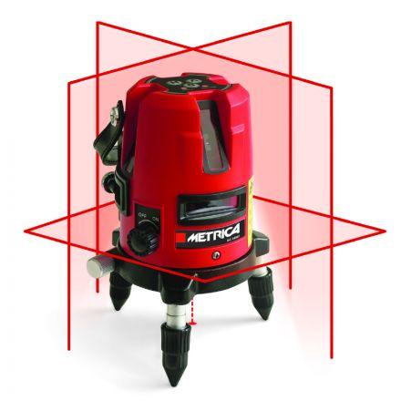 Autolivello Laser Xxl - Metrica
