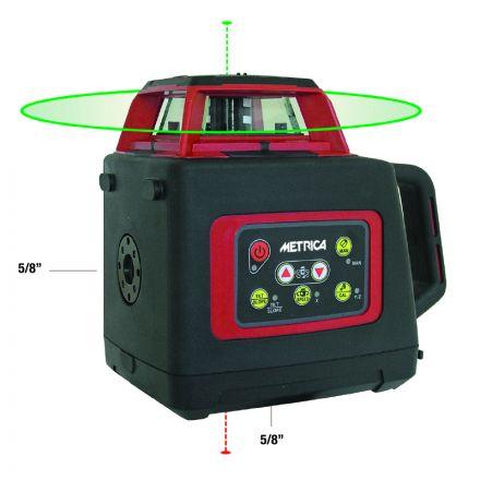 Autolivello Laser Rotativo Sl Green - Metrica