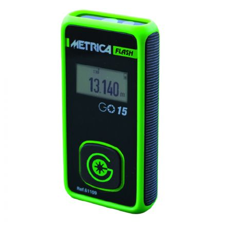 METRICA FLASH GO 15 - Metrica