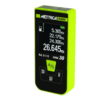 METRICA FLASH MINI 30 - Metrica