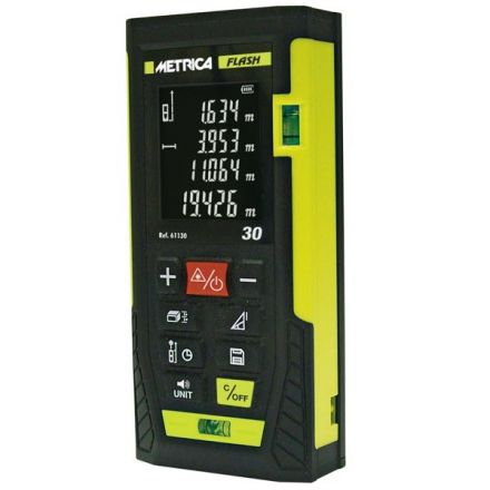 Metrica Flash 30 Metri - Metrica