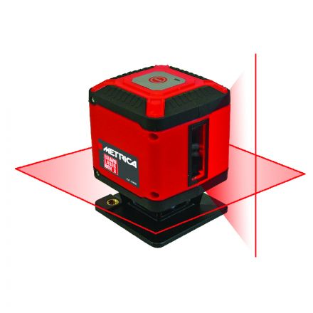 Autolivello Laserbox 3 - Metrica