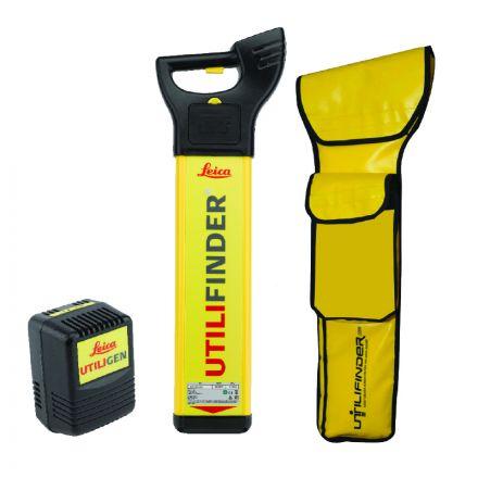 Kit Utilifinder+ System - Metrica