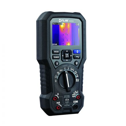 MULTIMETRO FLIR DM284 - Metrica